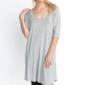 Love Tunic by Agnes & Dora